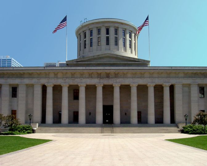 BREAKING: Ohio's Heartbeat Bill Has LIFE, Passes Senate