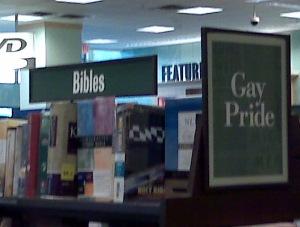 God HATES pride.
