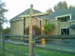 The Cross and the Abortion Clinic