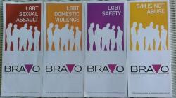 YWCA Brochures