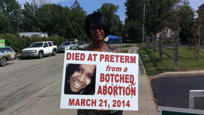 BREAKING NEWS: Recent 911 Calls Indicate 2 Possible Botched Abortions in 1 Day