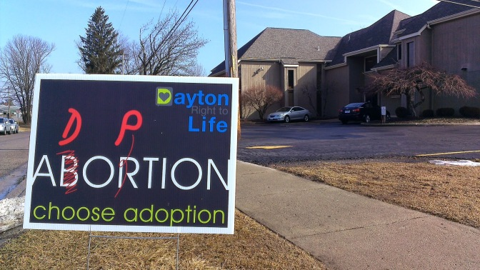 BREAKING: Ohio Governor Signs Prolife Provisions Into LAW